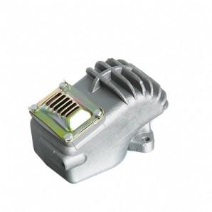 摩托车气缸头070-Muffler(消音器)